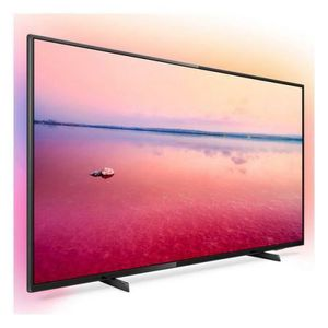 Téléviseur LED TV intelligente Philips 70PUS6724 70
