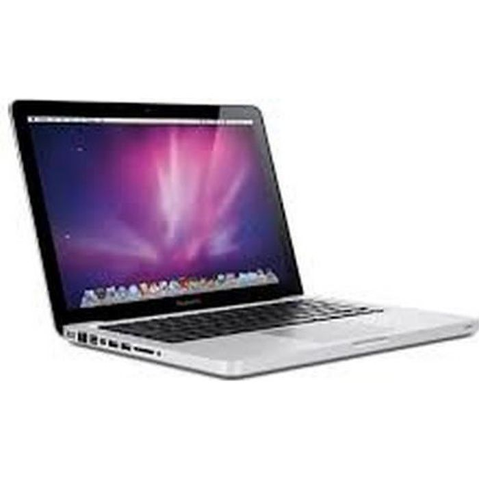 MacBook Pro 13- Core 2 Duo
