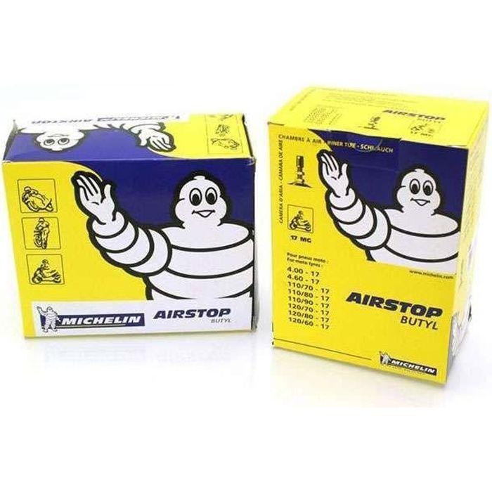 Chambre à air Michelin Route Standard 2.75- 17-