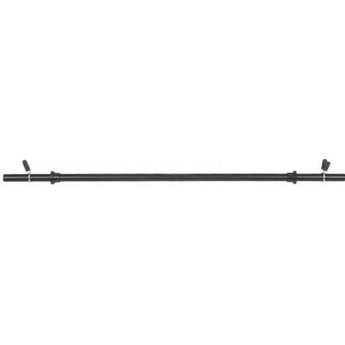 Barre d'aérobic légère de 120cm - 30 mm de diam…