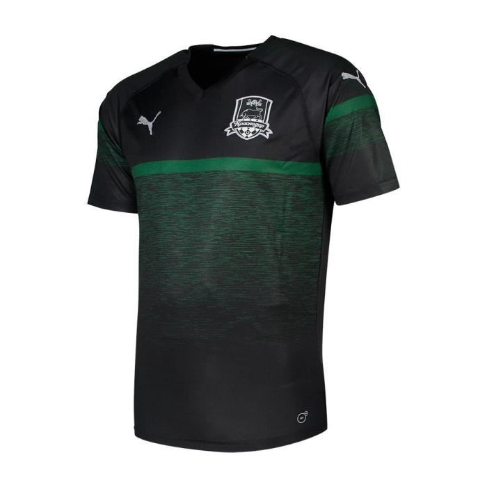 Equipement officiel Football Puma Fc Krasnodar Home Replica 18-19
