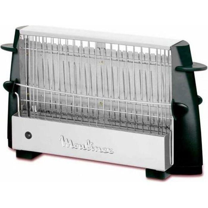 Grille-pains Superbe grille-pain moulinex a15453 760w