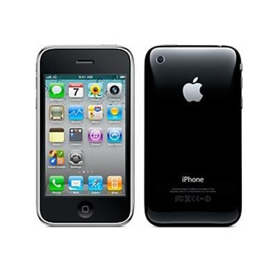 apple iphone 3s 16gb noir debloque achat smartphone pas. Black Bedroom Furniture Sets. Home Design Ideas