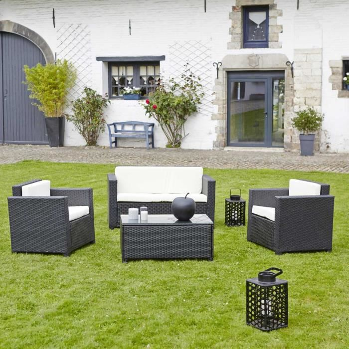 vente de salon de jardin. Black Bedroom Furniture Sets. Home Design Ideas