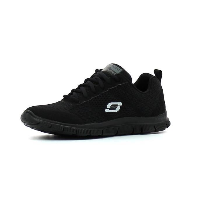 586fc9b63d1 Chaussures de fitness Skechers Flex Appeal Obvious Choice - Prix pas ...