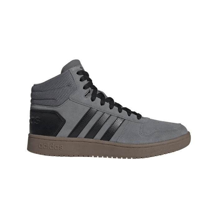 chaussures adidas mid