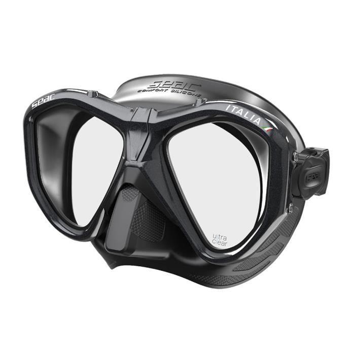Seac Z/énith Masque de Plong/ée