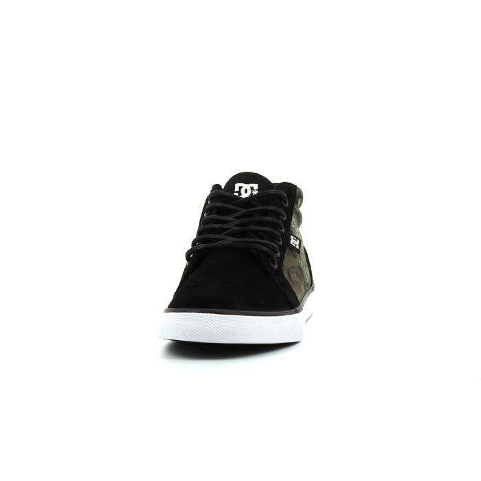 Baskets montantes DC shoes Council MID