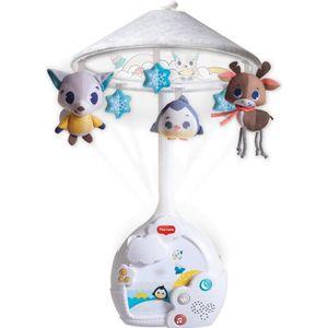 MOBILE Tiny Love Mobile Bébé musical et projecteur MAGICA