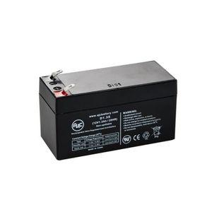 Batterie /à outils /électriques NI-CD de qualit/é sup/érieure de 14,4 V 2000 mAh pour RYOBI 130281002 RY62 RY6200 RY6201 RY6202 STPP-1441 14,4 Volt