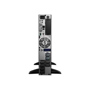 ONDULEUR APC Onduleur Smart UPS+PowerChute+/750VA LCD RM 2U