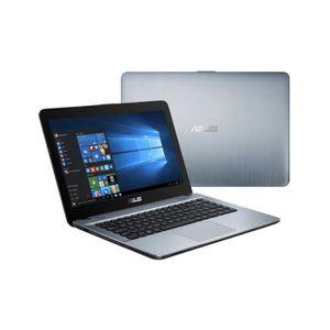 "Top achat PC Portable ASUS R414MB-FA048T 14"" - Intel Pentium N5000 1.1 GHz - SSD 256 Go - RAM 4 Go pas cher"