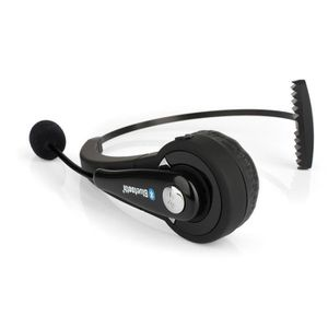 OREILLETTE BLUETOOTH Mono Sans Fil Bluetooth Casque Écouteurs Antibruit