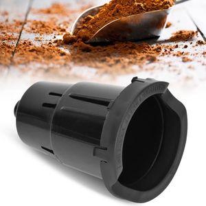 COMBINÉ EXPRESSO CAFETIÈRE Capsules réutilisables Caps Remplacement du filtre