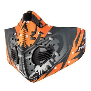 MASQUE DE PROTECTION Masque d'équitation de Moto Cross Vélo Masque Anti