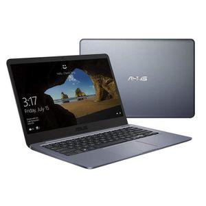 ORDINATEUR PORTABLE Asus VivoBook E E406SA-BV233TS PC Portable 14