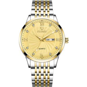 MONTRE GIMTO Montre Homme de Luxe - Quartz - Etanche - Do