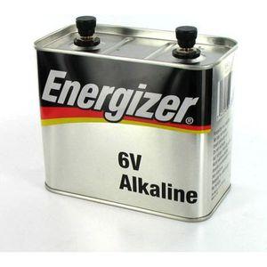 PILES Pile LR820 6V energizer