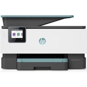 IMPRIMANTE HP Imprimante Tout-en-un OfficeJet Pro 9015 Bleu -