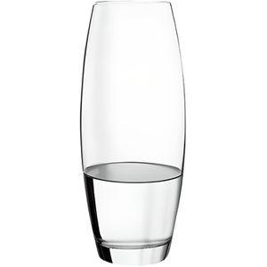 VASE - SOLIFLORE Paris Prix - Vase Flora Transparent 26cm Bombe