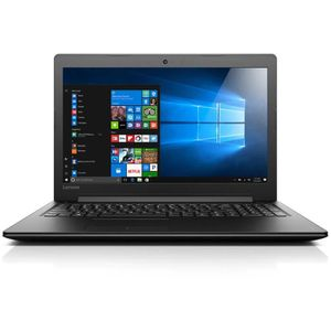 ORDINATEUR PORTABLE LENOVO V110-15ISK
