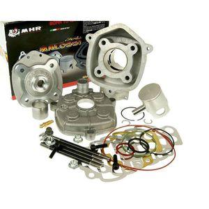 Kit cylindre 50cc pour MASAI Ultimate 50cc Moto /à boite MOTOBI Misano MBK X Limit Power