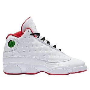 competitive price c3ea3 50bda BASKET Chaussures Nike Air Jordan 13 Retro BG History OF