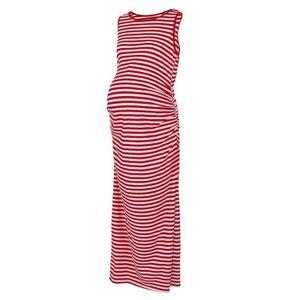 ROBE Beguinstore® Femmes mode maternité maxi robe vêtem