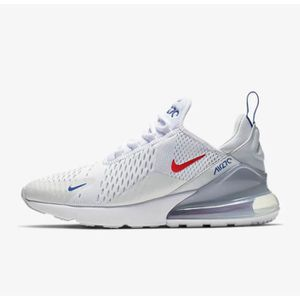 huge discount 0584b bf2f2 BASKET Nike Air Max 270 Chaussure pour Homme Running - Bl