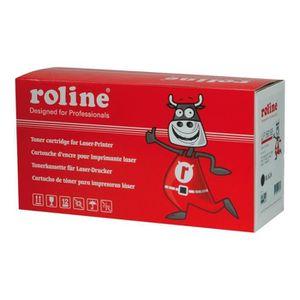 TONER ROLINE Noir cartouche de toner (alternative pour: