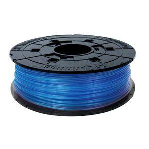 FIL POUR IMPRIMANTE 3D XYZ Cartouche de filament PLA - 1,75 mm - Bleu