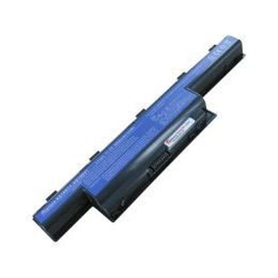 Batterie 6600mAh 10.8V type AS10D81,ZQ3 AS10G3E pour ordinateur portable