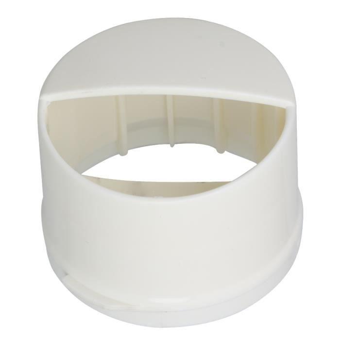 Bouchon de filtre à eau en plastique blanc pour réfrigérateur adapté à Whirlpool 2260502W 2260518W