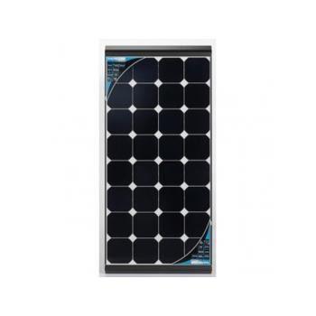Kit panneaux solaires camping car 140W black cr...