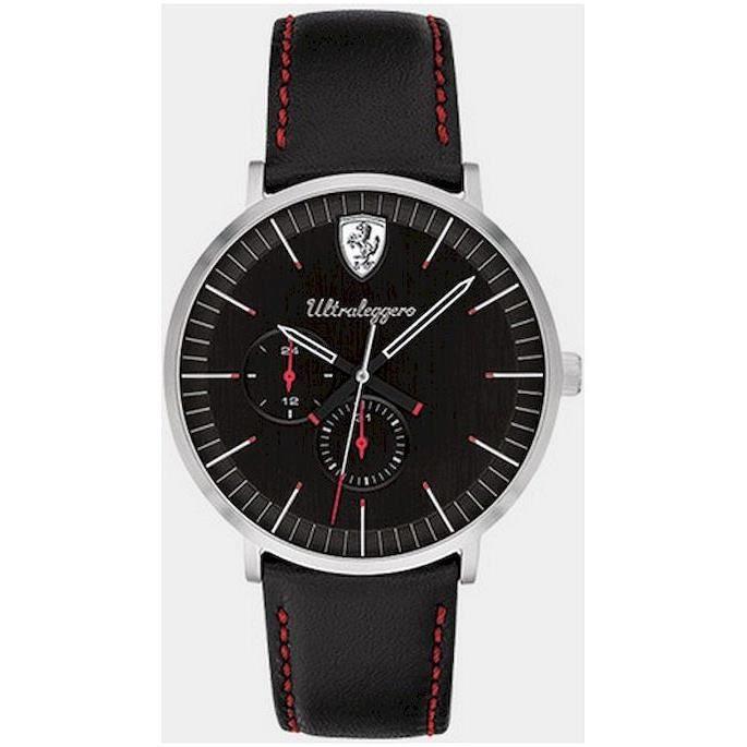 montre-bracelet - Ferrari - 830565 - - Quartz - Hommes
