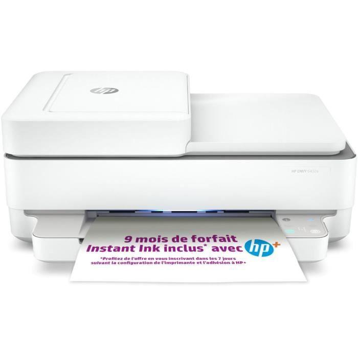 HP Imprimante jet d'encre Envy 6432e multifonction WIFI