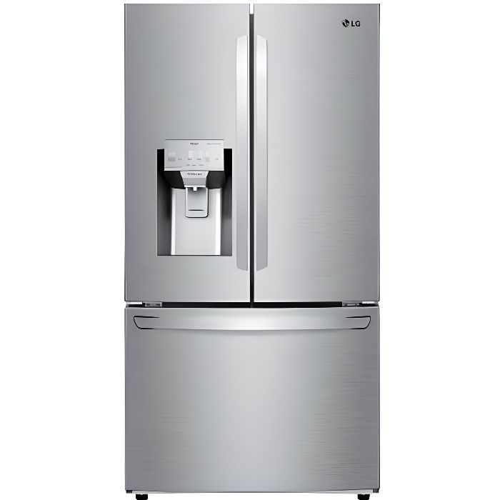 Réfrigérateur multi-portes LG GML8031ST Inox