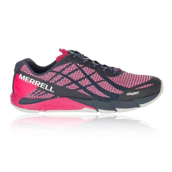 Merrell Femmes Bare Access Flex Shield Trail Chaussures De Course À Pied Sport