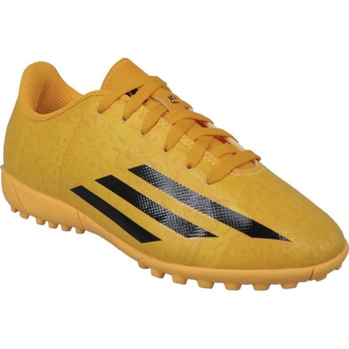 Chaussures Adidas F5 Messi TF JR