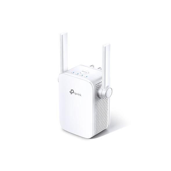 TP-LINK RE305, Network transmitter, 10,100 Mbit-s, Externe, 10-100Base-T(X), IEEE 802.11a,IEEE 802.11ac,IEEE 802.11b,IEEE 802.
