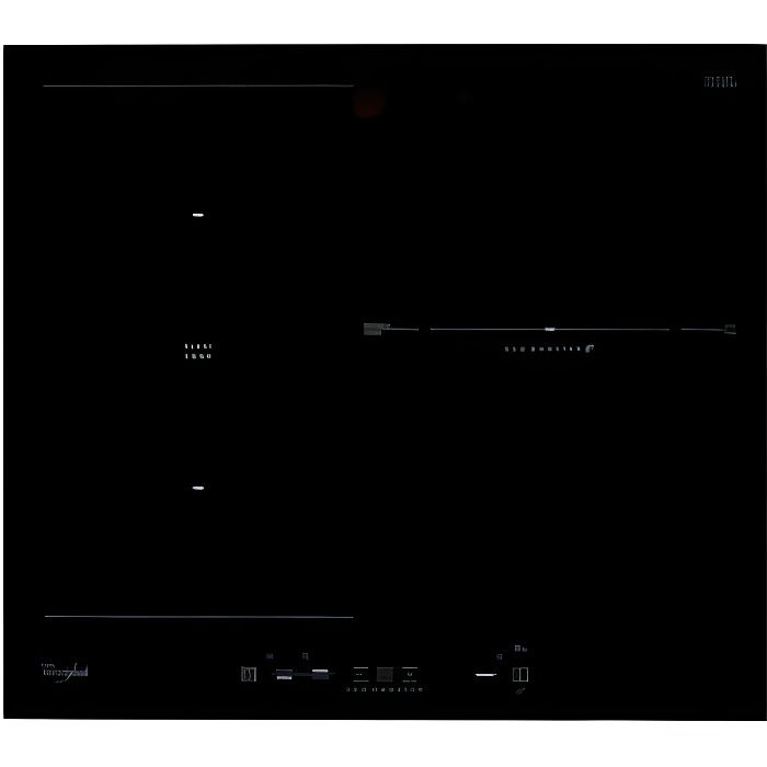 Plaque de cuisson Whirlpool ACM921BFNEW