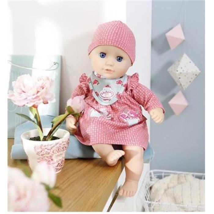 Ensemble Baby Annabell Little Cozy 36 cm