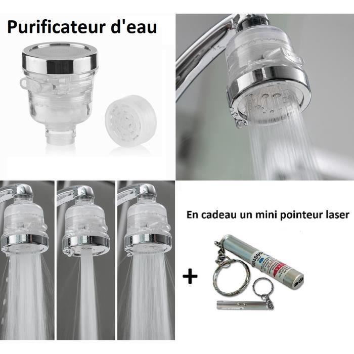 """2x charbon actif cartouche 10/"""" Filtre à eau pompe eau Installation d/'préfiltre"""