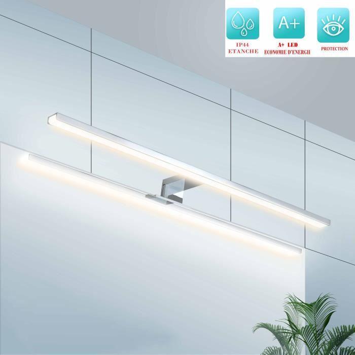 Luminaire salle de bain ip44