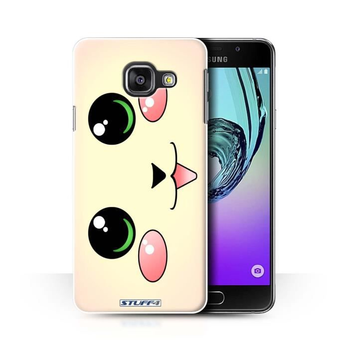 coque samsung a3 2016 chat