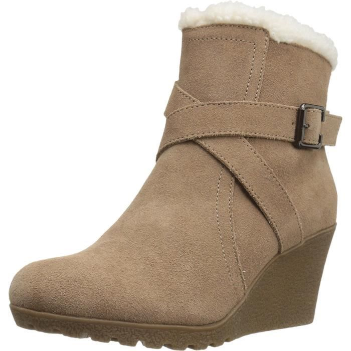 Hush Puppies Bottines de cheville ambre de femmes P3ECH