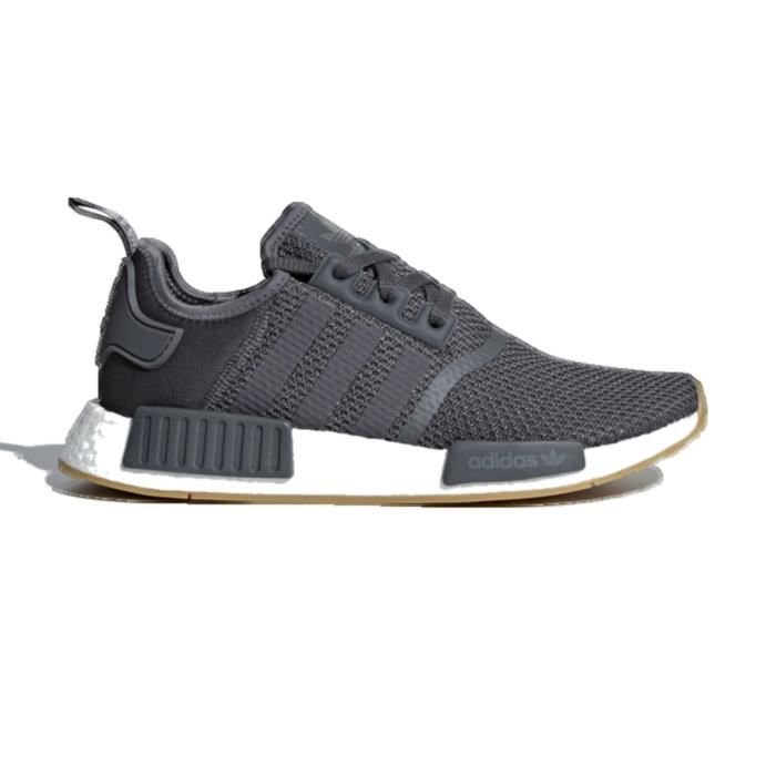 CHAUSSURES ADIDAS NMD R1 GRIS