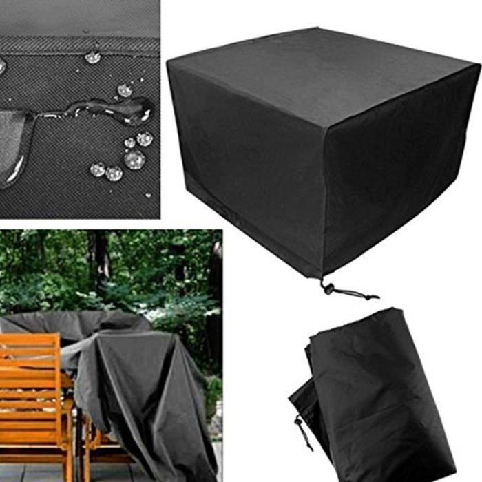 prot/ég/ée Contre Les UV Coupe-Vent Housse de Table de Tennis de Table l/ég/ère Housse de Protection pour Table de ping-Pong pour int/érieur//ext/érieur r/ésistante /à leau
