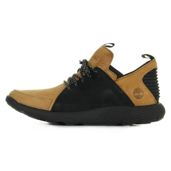 Baskets Timberland Flyroam Wedge QC2OY