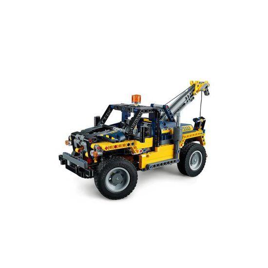 42079 LEGO Technic Jeu de Construction Le chariot élévateur